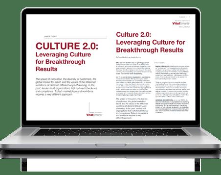 Culture 2.0